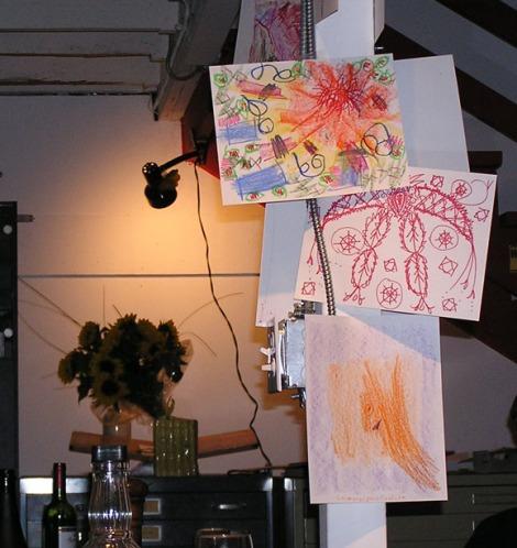 P5140039.The Koch Studio Art Show