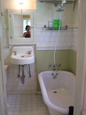 Genesee-bath
