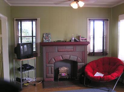 Genesee-fireplace