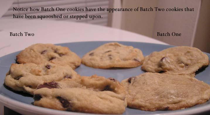 Cookies - Comparison