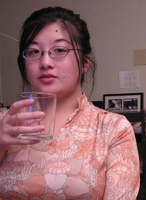 2005 April 8 - Drinking