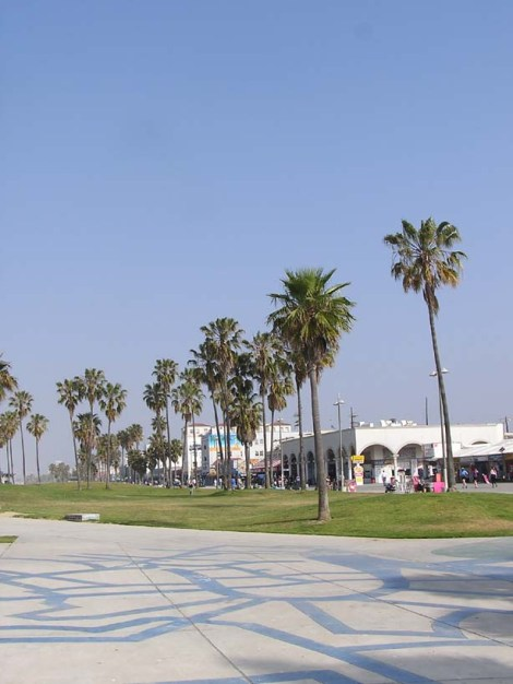 30.Venice boardwalk