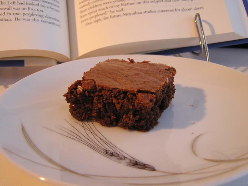 BrownieBook