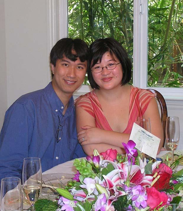 P8060036.Erik and Lisa