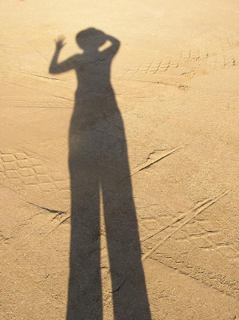 P8260320.Long shadow