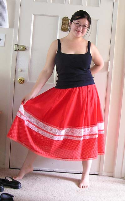 Redskirt-Spread