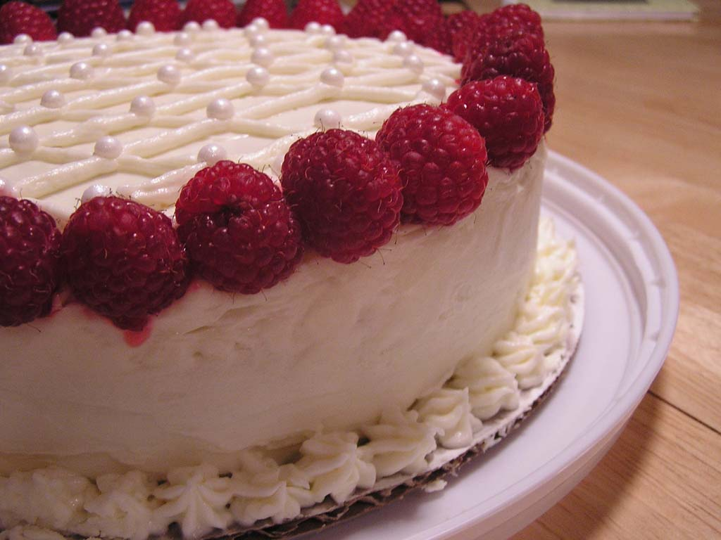 P8050009.Cake close-up