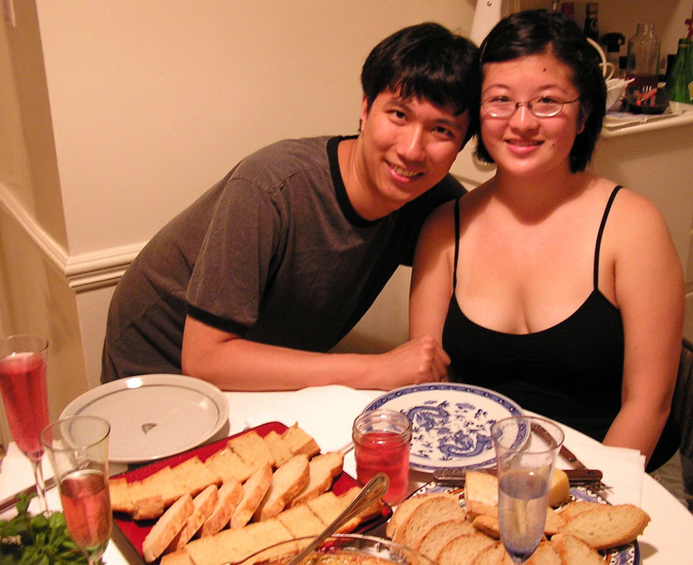 Lisa and Erik2