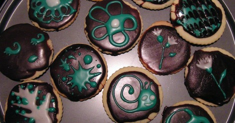 2006 Aug 2 - Phantasmagoricookies
