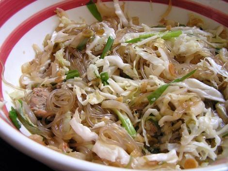 2006 Aug 24 - Noodles