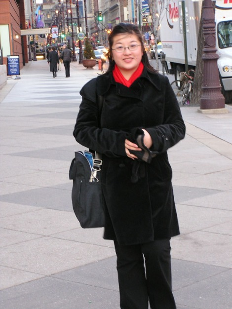 P1060070.Lisa quintessential traveler