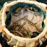 seafoam insert