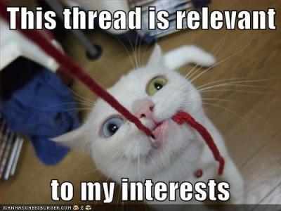 Relevant thread