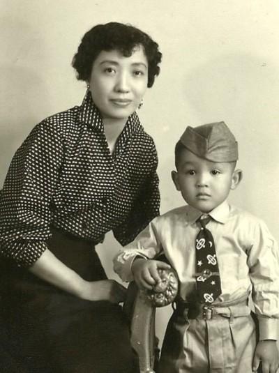 Mama_Me_military1958