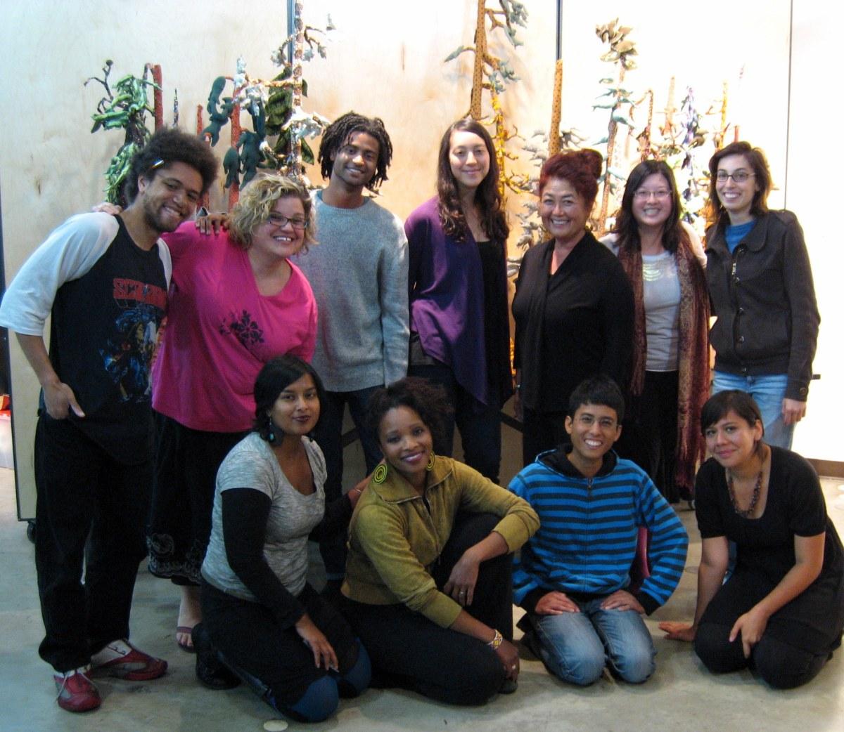 IWL class 2011