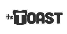 the-toast.net logo