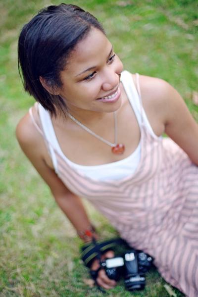 Ariane Hunter