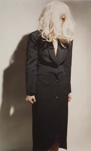 Cindy Sherman, Untitled No.122 (1983)