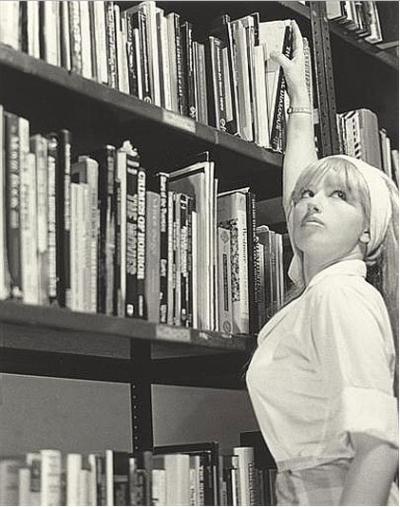 Cindy Sherman, Untitled Film Still #13 (1978)