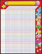 Students' incentive chart