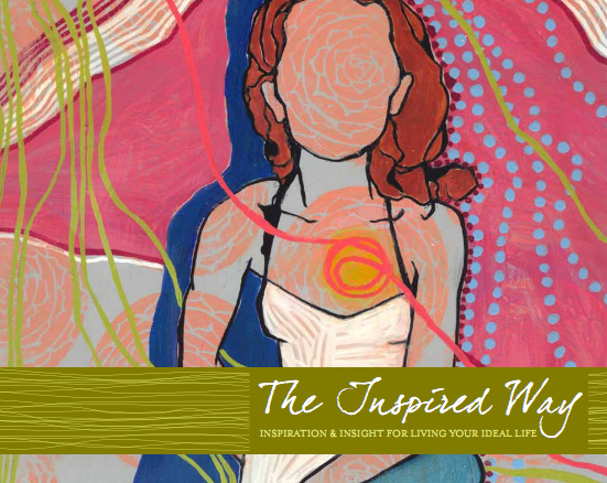 Cover: The Inspired Way