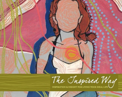 Cover: The Inspired Way e-book