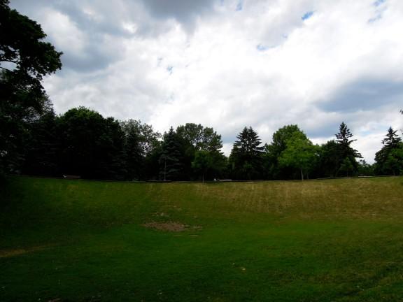 Trinity Bellwoods Park