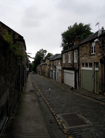 Gloucester Lane