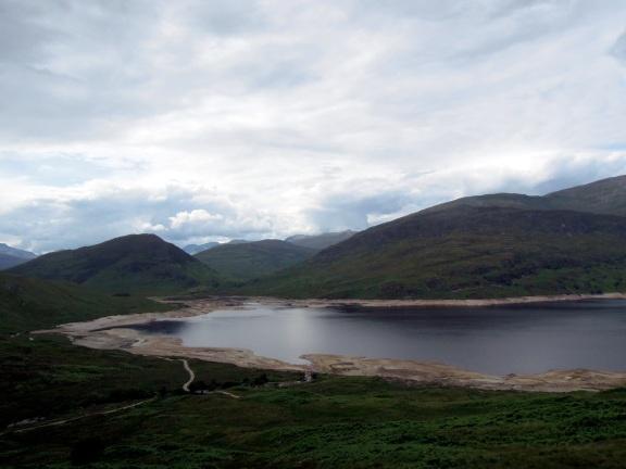 Loch I think