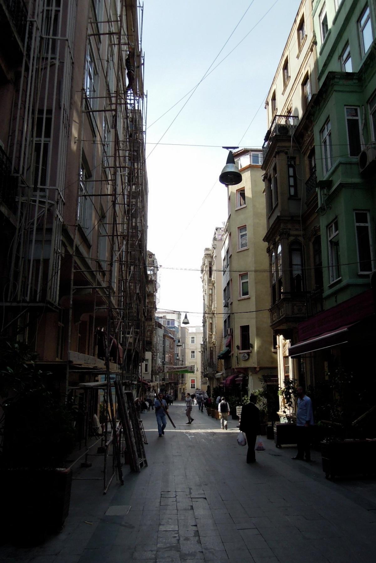 Kurabiye Sokak