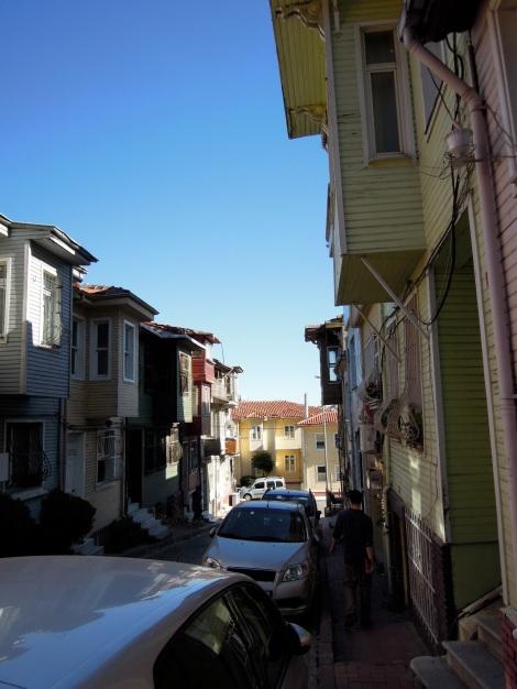 Looks like San Francisco!