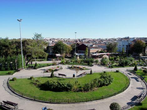 Kariye Park