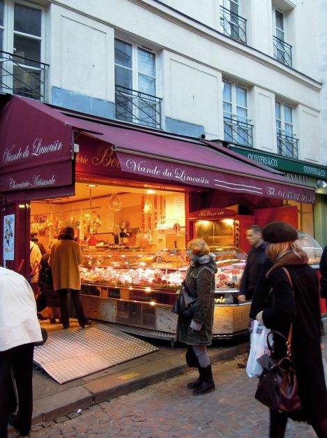 Closest Auto Parts Store To Me >> Edible Paris: Rue Mouffetard | satsumabug.com