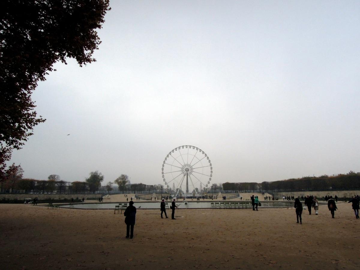 Roue de Paris (Ferris Wheel)