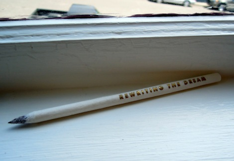 Jul 31 - Metastate pencil